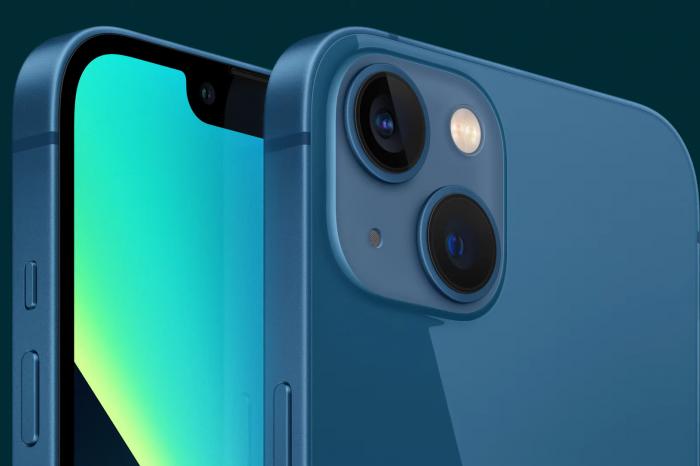 Apple iPhone 13, iPhone 13 mini - nowe smartfony Apple wkraczają na scenę z nowym procesorem Apple A15 Bionic.