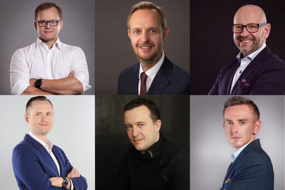 Nowe twarze i awanse w AMD w Polsce. Zespół AMD zatrudnia weteranów z branży, którzy dzięki wieloletniemu doświadczeniu przyczyniają się do umacniania pozycji firmy na rynku.