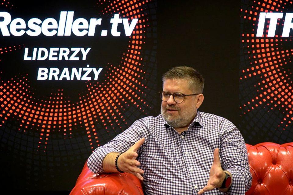 """""""Ekosystem jest jednym z filarów naszej strategii"""" - mówi dla IT Reseller TV Andrzej Gładki, Deputy General Manager - Northeast Europe Region w firmie Xiaomi."""