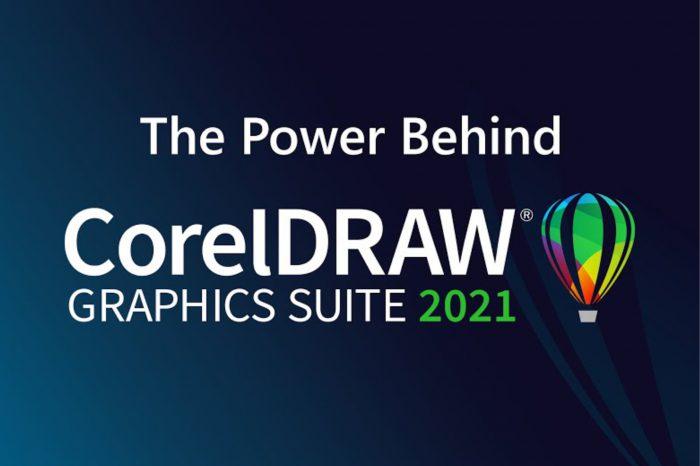 CorelDRAW przedstawia aktualizacje dla subskrybentów oraz nowy pakiet CorelDRAW Technical Suite, do profesjonalnego projektowania grafiki na rok 2021.