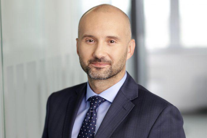 Dyrektor Zarządzający Accenture, Dawid Osiecki, został powołany na stanowisko Cloud First Lead w Polsce w ramach globalnej inicjatywy Accenture Cloud First.