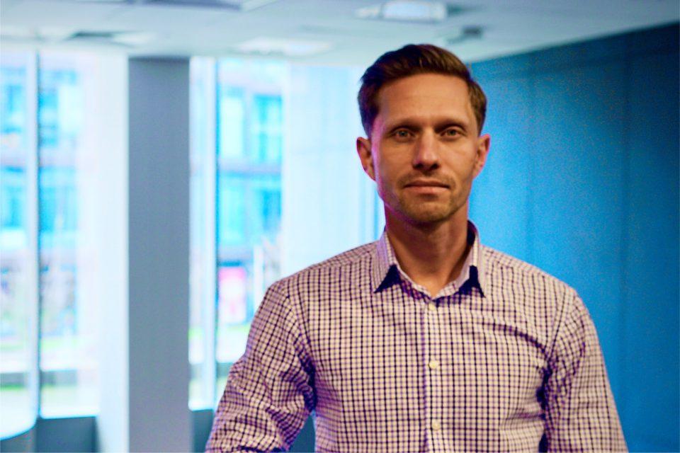 Cisco Kraków wchodzi w 10. rok działalności i przedstawia nowego dyrektora Cisco Global Services Center. Jacek Przybylski, Senior Director, Cisco Customer Experience Centers EMEAR, objął funkcję Cisco Kraków Site Lead.